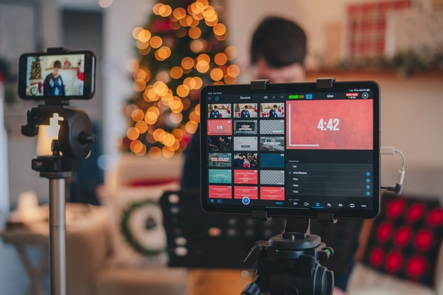 Professional Livestream and Video Production